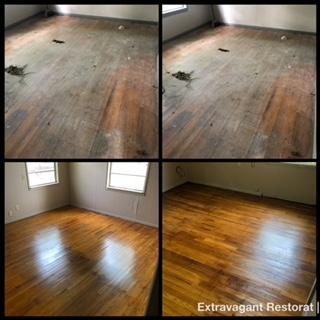 Wood Floor Refinishing Baytown Tx Wood Floor Cleaning